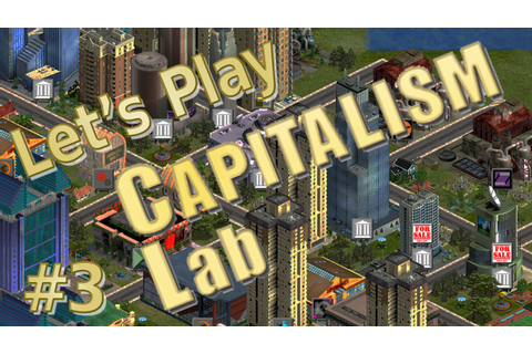 The Warehouse Game - Capitalism Lab, Ep. 3 - YouTube