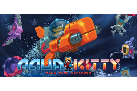 Aqua Kitty Milk Mine Defender-GOG - Ova Games - Crack ...