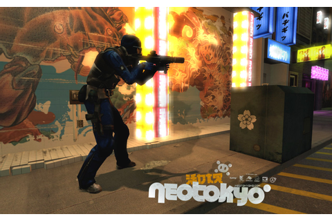 NEOTOKYO° - Start your training, noobs! news - Mod DB