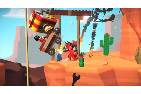 Apple Arcade: Full List of Games You Can Play Now | Touch ...