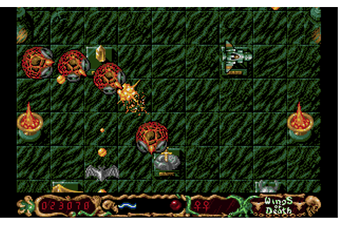 Download Wings of Death - My Abandonware
