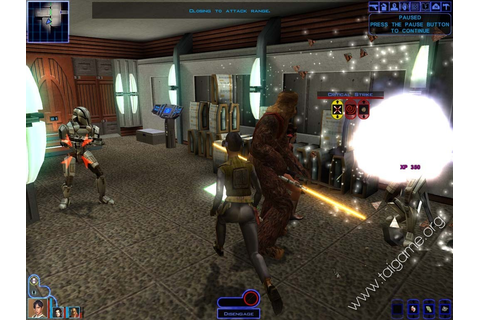 Star Wars: Knights of the Old Republic - Download Free ...
