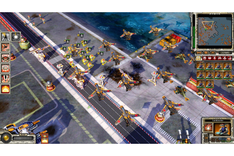 Command and Conquer Red Alert 3 - GameSave