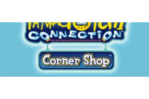 Tamagotchi Connection Corner Shop NDS Rom - Download Game ...