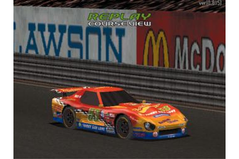 Download FREE Sega GT PC Game Full Version