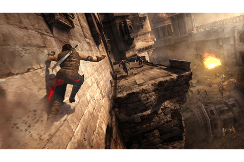 Prince Of Persia The Forgotten Sands Game - Free Download ...