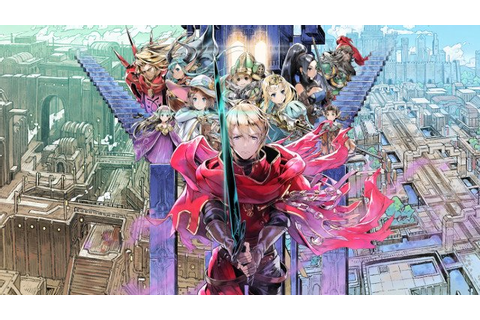 Radiant Historia Perfect Chronology Final Boss Guide: How ...
