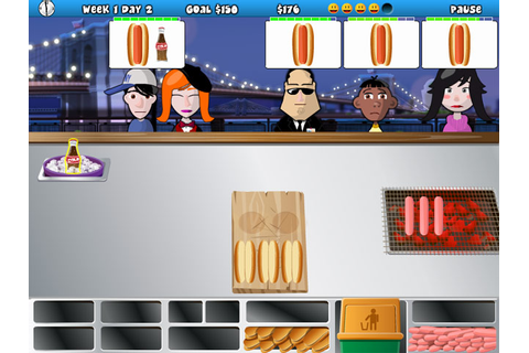 Hotdog Hotshot Mac Mac Game Download | Screenshot #3 ...