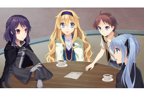 [Visual Novel Review]: fault milestone 2 side:above | The ...