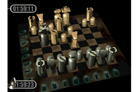 Virtual Kasparov PS1 ISO - Download Game Roms Isos ...