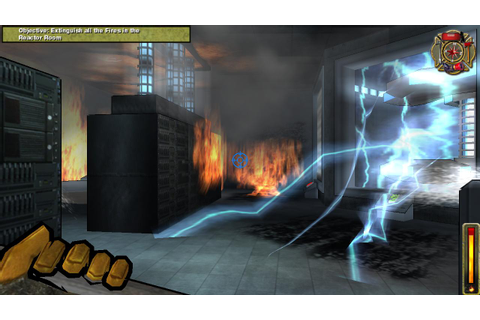 Download Real Heroes FireFighter Game Full Version For Free