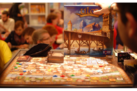Essen 2016: Best board games from the biggest board game ...