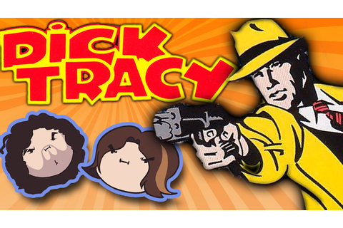 Dick Tracy - Game Grumps - YouTube