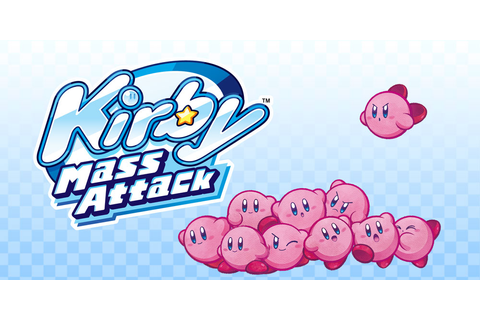 Kirby Mass Attack | Nintendo DS | Games | Nintendo