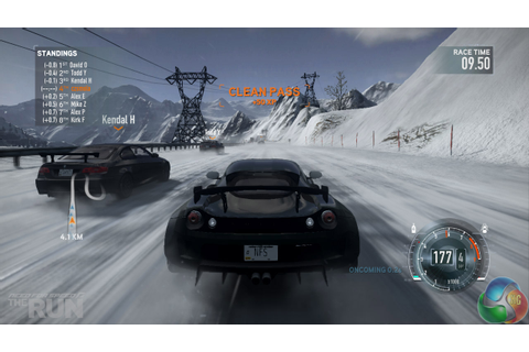 Mediafire PC Games Download: Need For Speed The Run ...