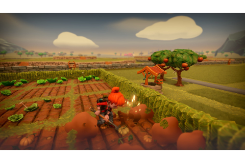 Farm Together - FREE DOWNLOAD | CRACKED-GAMES.ORG