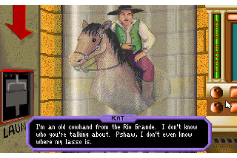 Time Riders in American History (1992 - DOS). Ссылки ...