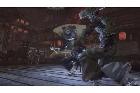 Afro Samurai 2 Pulled From Digital Stores and Accounts ...
