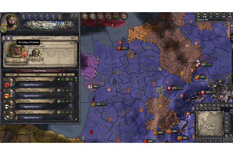 Crusader Kings II: Sons of Abraham expansion brings Holy ...
