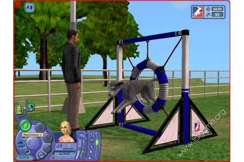 The Sims Pet Stories - Download Free Full Games ...