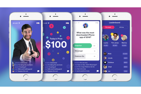 What is HQ Trivia, how to play, and how the app could take ...