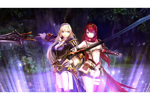 Nights of Azure 2 Interview: Producer Talks Beautiful ...