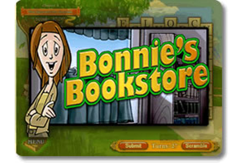 Bonnie's Bookstore Game - Download and Play Free Version!