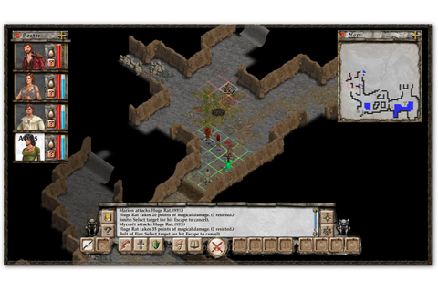 Avernum - Escape From the Pit Demo Download