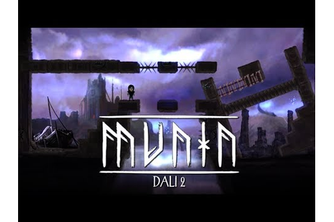 Munin PC Gameplay FullHD 1080p - YouTube