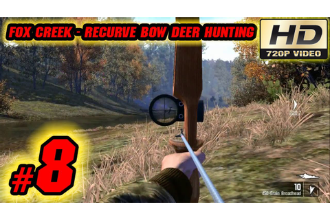 Cabela's Big Game Hunter Pro Hunts Playthrough: Part 8 ...