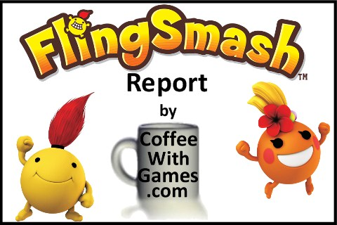 Coffee With Games: July 2011