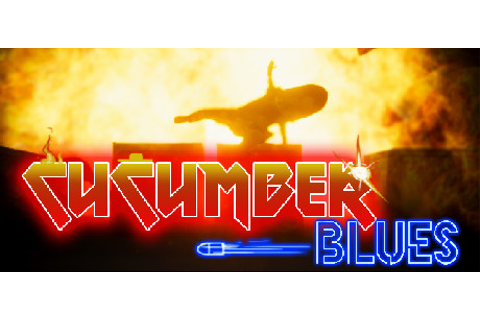 Cucumber Blues on Steam