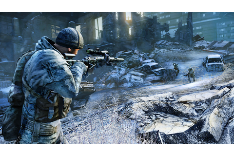 Sniper Ghost Warrior 2 free download pc game | free ...