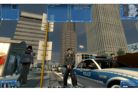 Download Free Games Compressed For Pc: police force 2 game ...