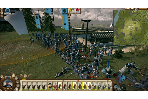 Buy Empire: Total War Collection Steam