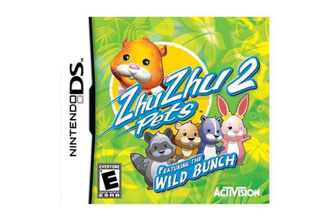 Zhu Zhu Pets: Wild Bunch for Nintendo DS - Newegg.com