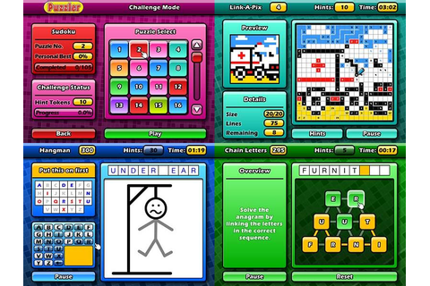 Download Puzzler World v1.0 - Popular Puzzles Game Torrent ...