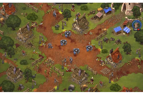 Under Siege Download Free Full Game | Speed-New
