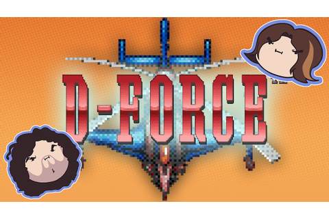 D-Force - Game Grumps - YouTube