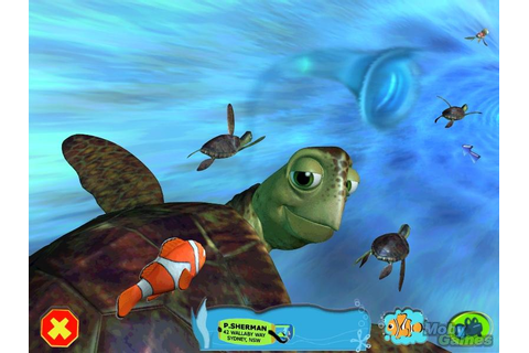 Finding Nemo images Finding Nemo (video game) HD wallpaper ...