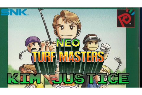 Is Neo Turf Masters the Greatest Arcade Game Ever? - Kim ...
