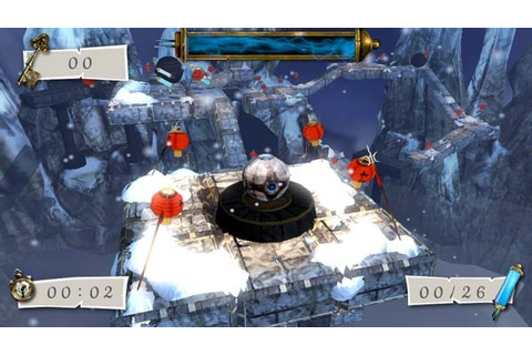 Chronovolt on Qwant Games