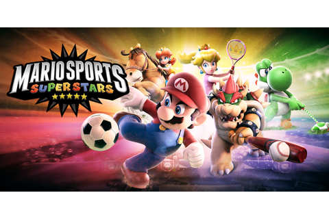 Mario Sports Superstars | Nintendo 3DS | Games | Nintendo