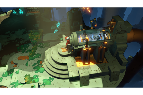 Hob Review - GameSpace.com