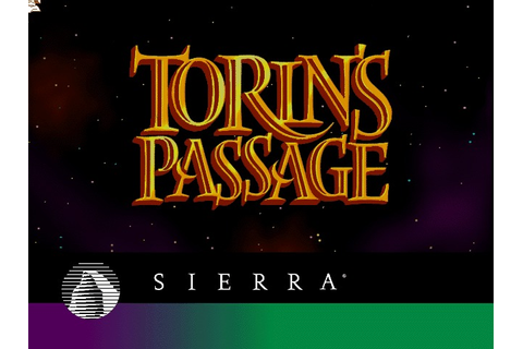 Torin's Passage Screenshots