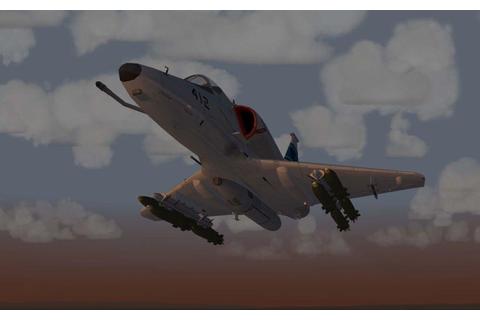 Game Patches: Strike Fighters 2 February 2009 Update ...