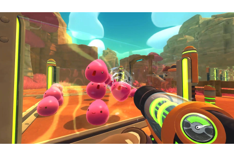 Slime Rancher The Little Big Storage torrent download v1.3 ...
