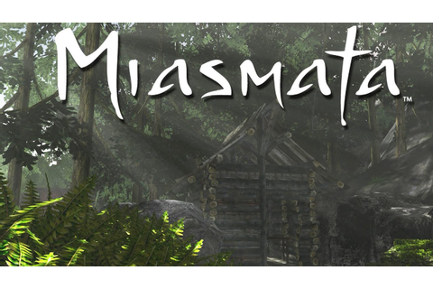 Miasmata Gameplay (PC HD) - YouTube
