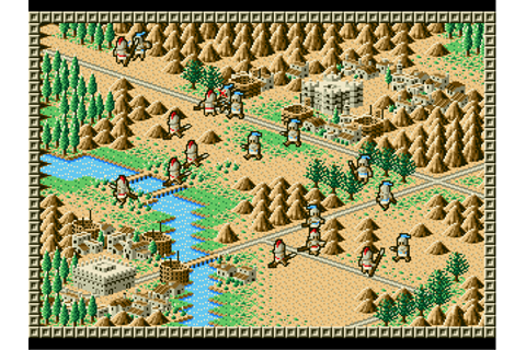 Warrior of Rome II - Download - ROMs - Sega Genesis/Sega ...