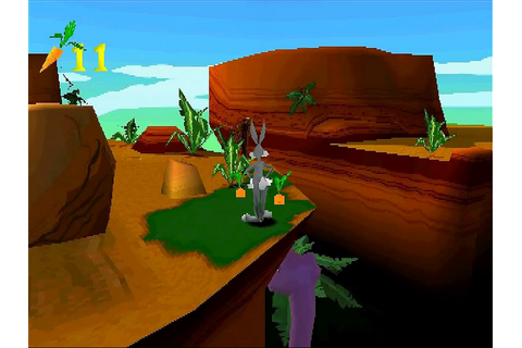 Bugs Bunny Lost In Time Download Game | GameFabrique